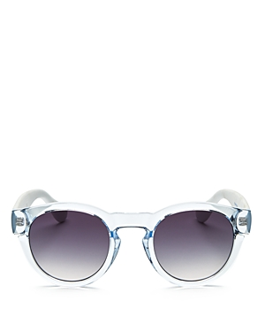 havaianas Trancoso Round Sunglasses, 48mm at Bloomingdale's