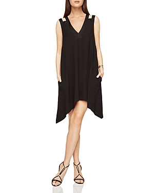 Bcbgmaxazria Michele Cutout Dress