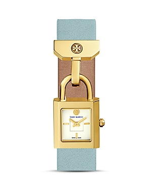 Tory Burch Surrey Watch, 22mm x 23.5mm