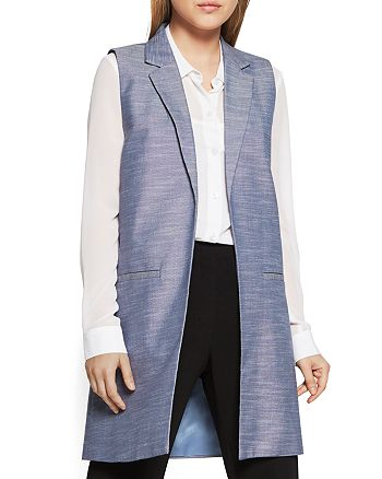 BCBGENERATION - Longline Vest