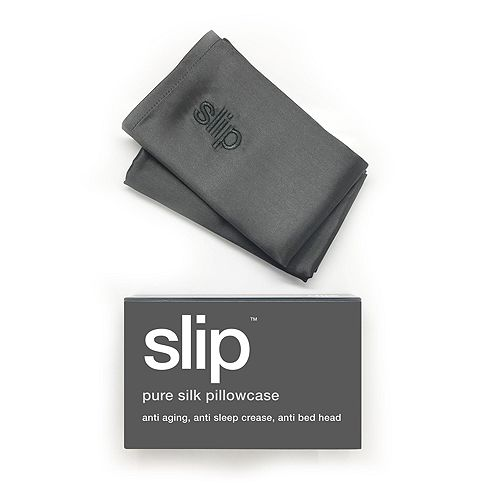 Slip Silk Pillowcase Review Amazing Slip For Beauty Sleep Silk Pillowcase Queen Bloomingdale's