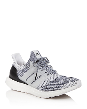 Adidas Men's Ultraboost Lace Up Sneakers