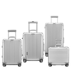 Rimowa Topas Silver Collection - Bloomingdale's_0