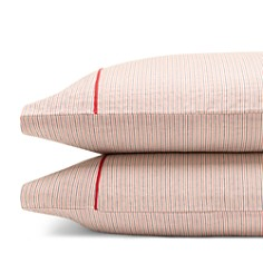 SONIA RYKIEL - Rue Jacob Standard Pillowcase, Pair