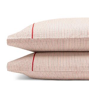 Sonia Rykiel Rue Jacob Standard Pillowcase, Pair