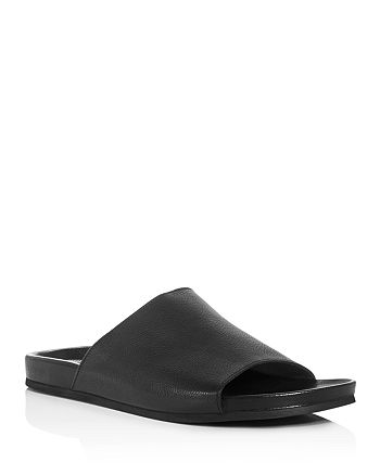 To Boot New York - Men's Whitman Slide Sandals