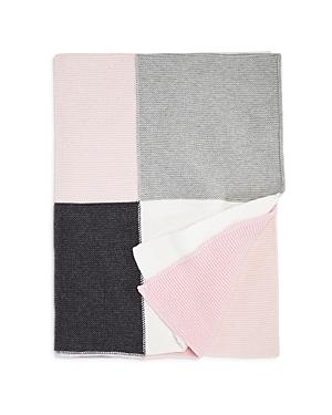 Elegant Baby Infant Girls' Patchwork Blanket