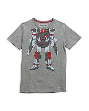 Sovereign Code Boys Robot Graphic Tee  Sizes Sxl
