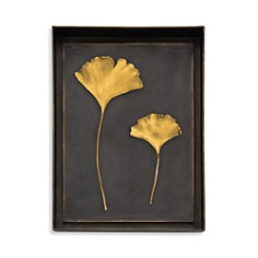 Michael Aram Ginkgo Leaf Shadow Box - Bloomingdale's_0
