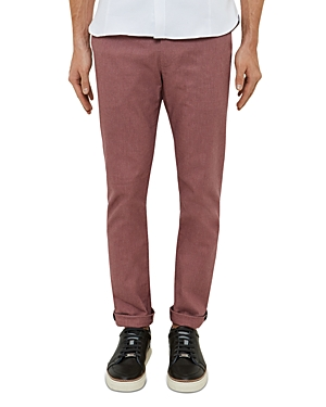 Ted Baker Slim Fit Oxford Chinos