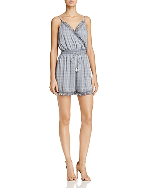 The Jetset Diaries River Romper