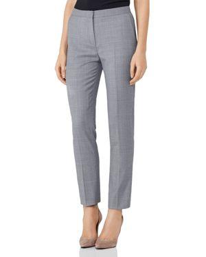 Reiss Nicola Tailored Slim Pants