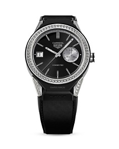 TAG Heuer Connected Modular Diamond Bezel Smartwatch, 45mm - Bloomingdale's_0