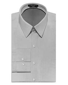 Vardama - Jones Stain Resistant Regular Fit Dress Shirt