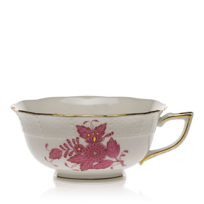 Herend - Chinese Bouquet Teacup