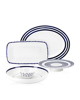kate spade new york - Charlotte Street Serveware Collection