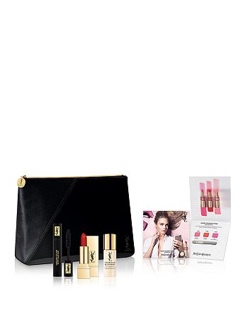 Yves Saint Laurent - Gift with any $150  beauty purchase!