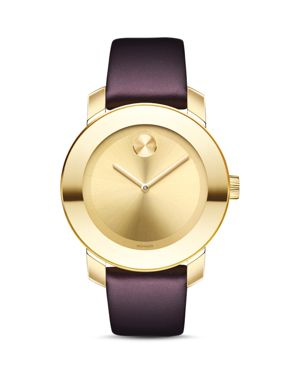 Movado Bold Watch, 36mm