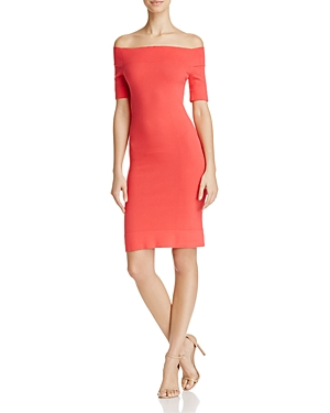 Rochie midi MINNIE ROSE Off