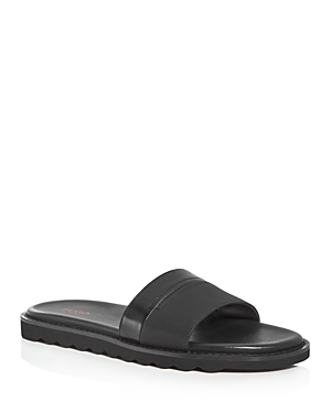 Hugo Delight Slide Sandals