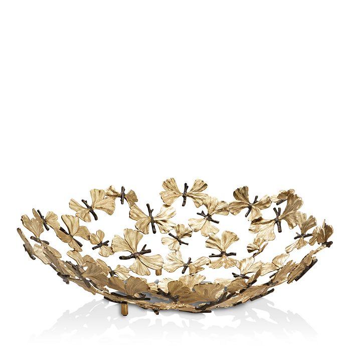 Michael Aram - Butterfly Ginkgo Centerpiece Bowl