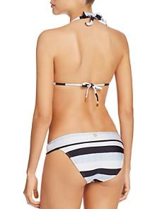 ViX - Sea Glass Bikini Top & Sea Glass Bikini Bottom