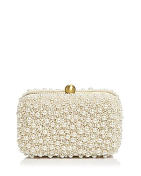 From St Xavier - Marcela Clutch