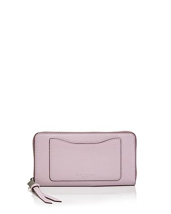 MARC JACOBS - Recruit Continental Wallet