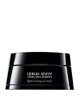 Armani - Crema Nera Obsidian Mineral Reviving Eye Compact