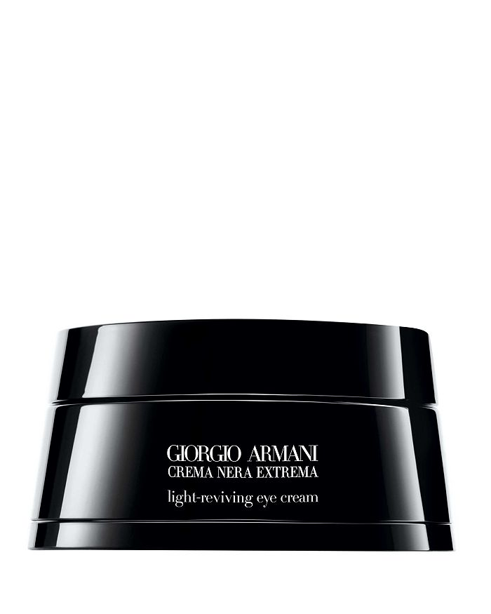 Armani - Crema Nera Obsidian Mineral Reviving Eye Compact