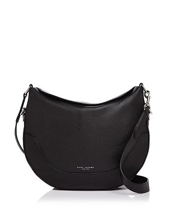 0442894cc5f4 MARC JACOBS - The Drifter Leather Hobo
