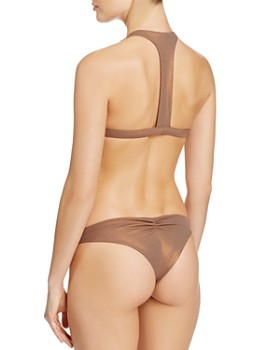 Blue Life - Malibu Crush Cheeky Bikini Bottom
