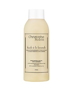 Christophe Robin Moisturizing Hair Oil with Lavender - Bloomingdale's_0
