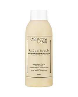 Christophe Robin - Moisturizing Hair Oil with Lavender 5.1 oz.