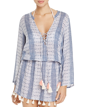 Coolchange Chloe Tunic Swim Cover-Up