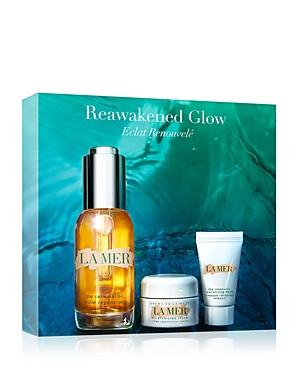 La Mer Reawakened Glow Gift Set