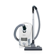 Miele - Compact C1 Pure Suction Canister Vacuum