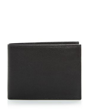 The Men's Store at Bloomingdale's Rfid Pebbled Passcase Wallet thumbnail