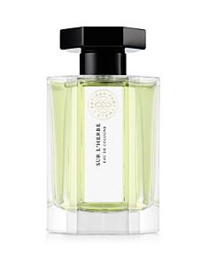 L'Artisan Parfumeur - Sur l'Herbe Eau de Cologne