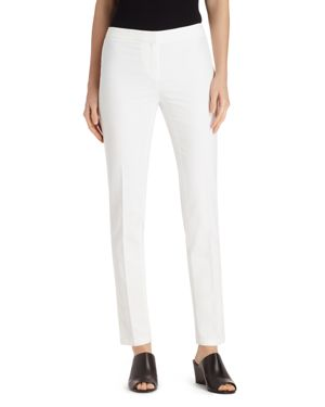 Lafayette 148 New York Wythe Slim Pants