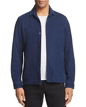 Boss Hugo Boss Double-Face Shirt Jacket
