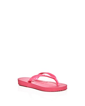havaianas - Girls' Slim Flip-Flops - Walker, Toddler, Little Kid