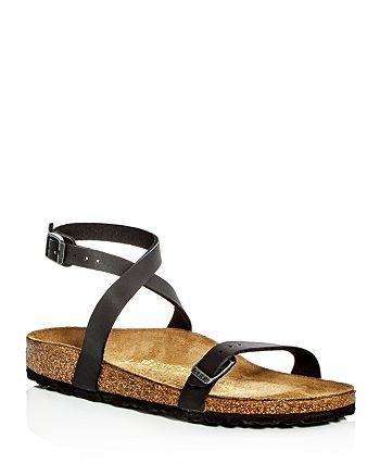 Birkenstock - Women's Daloa Ankle Strap Sandals