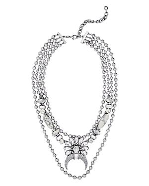 Baublebar Isadora Bib Necklace, 19