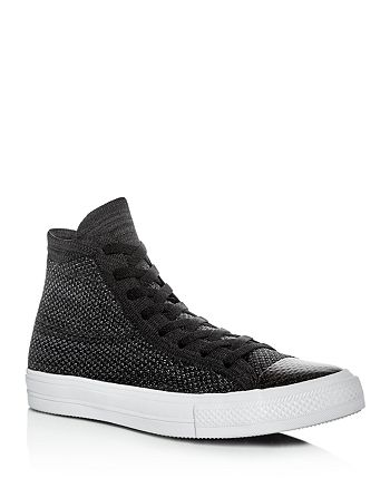 4349974147d5 Converse - Men s Chuck Taylor All Star X Nike Flyknit High Top Sneakers