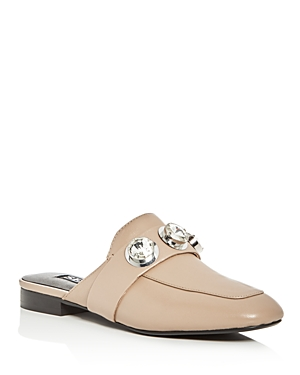 Senso Rio Embellished Loafer Mules