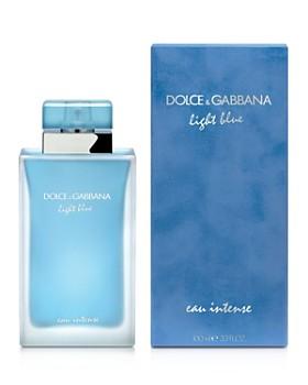 Dolce&Gabbana - Light Blue Eau Intense Eau de Parfum 3.3 oz.