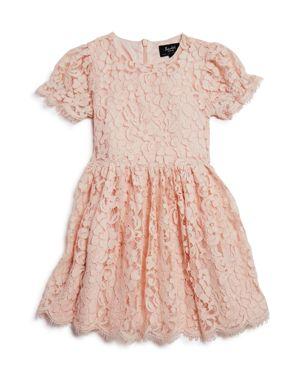 Bardot Junior Girls' Tiffany Lace Dress - Little Kid