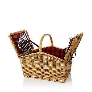Picnic Time Somerset Picnic Basket