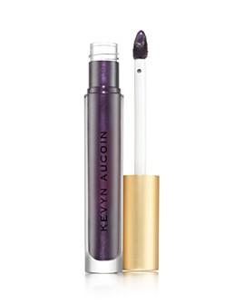 KEVYN AUCOIN - The Molten Lip Color, Molten Metals